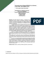 parametros para el calculo y transformacion de los datum yacaré