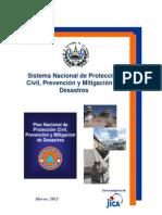 Plan Nacional 210312