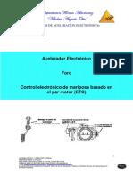 Ford Manual de Control electrónico de mariposa basado en el par motor.pdf