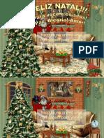 Cartao Natal