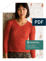 Interweave 2014 Fall Retail Catalog