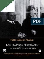 Los Tratados de Bucareli y la rebelión delahuertista
