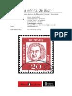 La Musica Infinita de Bach