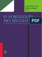 O português no século XXI