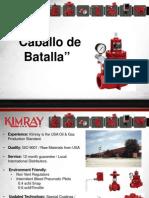 Kimray