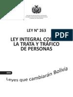 2 Cartilla Ley 263 de Trata y Tráfico (FINAL)