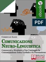 (eBook) Comunicazione Neuro-Linguistica (PNL, Comunicazione)
