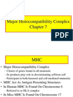 MHC Chpt. 7