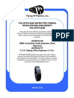 Polyethylene Water Tubing 2007 5