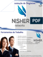Plano de Marketing Nisher Oficial