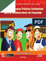 Manual Buenas Practicas Ambientales Hospedaje