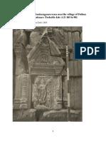 Shankara Gaurishvara Temple of Patan - Kashmir PDF