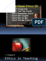 ethics in teaching pp skydrive