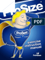 Prosize Book Srp