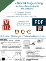 Network Programming I - ACE