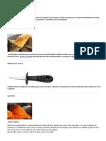 Técnicas, Ingredientes e Utensílios Usados na Culinária..pdf