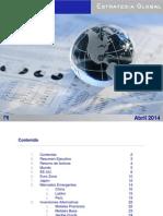 Estrategia Global - 2T2014