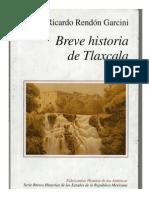 Breve Historia de Tlaxcala