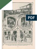 Illustração Portuguesa nr. 335 1912.07.22 Conspiradores da Carregueira