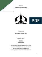 REFERAT Anemia Defisiensi Besi (ABDULLAH)