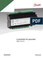 EKC 531D1 ESPAÑOL