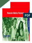 D2_09 La Relacion Medico Paciente - Pacifico