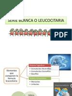 LEUCOCITOS-SEMIOLOGIA