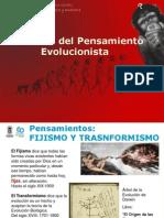 PensamientoEvolucionista.ppt