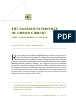 Russian Conflict AAJ Dec 03
