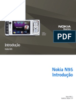 Nokia N95 v2 GettingStarted PT