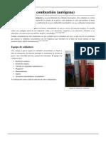 Soldadura Por Combustion (Autogena)