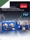 Catalogo Compresore Maneurop