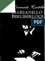 Castellani - Marianillo de Birlibirloque