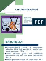 ELEKTROKARDIOGRAFI (REVISI)2013.ppt