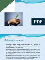 General Insurance Final Shivani v 1