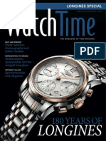 205020308 Watch Time Longines Speical
