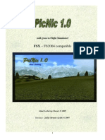 PicNic(English)