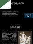 EL JARDÍN BARROCO