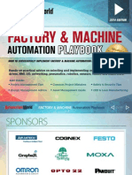 Factory Machine Automation Playbook v12