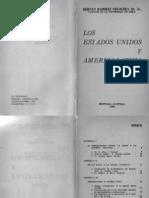 Los Estados Unidos y América Latina (1930-1965)- Hernán Ramírez Necochea