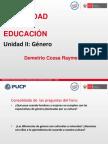 Educacion en La Diversidad Genero Ccesa1