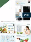 Refrigerator General Brochure