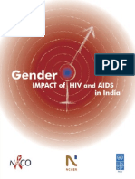 Gender and health concepts