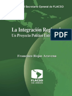 2--01 FLACSO - Integracion Regional Mg