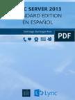 Guía Lync 2013 SE en Español
