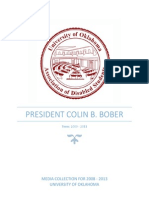 ADS PRESIDENT COLIN B. BOBER