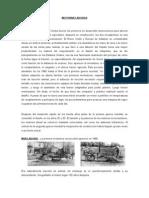 Motoniveladora -Grupo 2