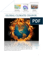 global cliamte change  ii