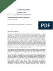 Teoria Democrática e Política Comparada - Guillermo O'Donnell