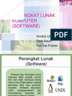 Ppt Chapter 4 (Software)